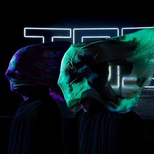 TOSCA / AT & RICHARD DORFMEISTER DJ SET