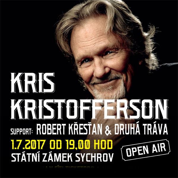 KRIS KRISTOFFERSON / USA