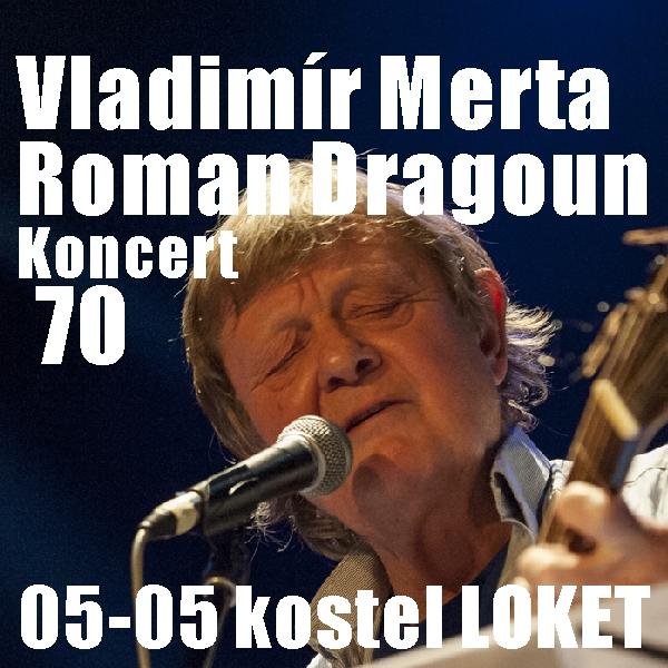 Vladimír Merta / Roman Dragoun