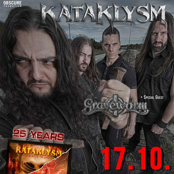 KATAKLYSM (CA)