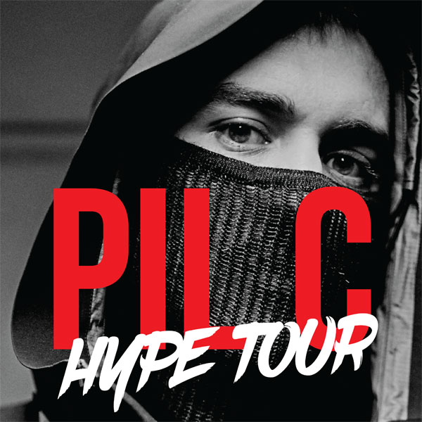 PIL C - HYPE TOUR 2017