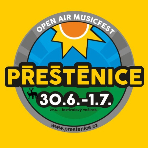 OPEN AIR MUSICFEST PŘEŠTĚNICE 2017