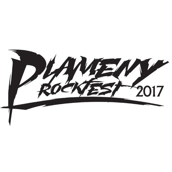 PLAMENY ROCKFEST 2017