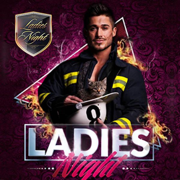 Ladies Night Dream Men Show