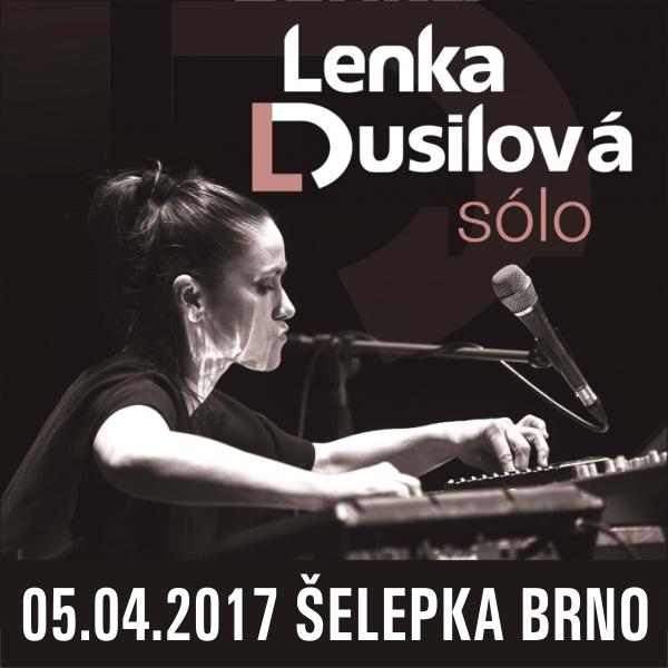 LENKA DUSILOVÁ - SÓLO, Šelepka