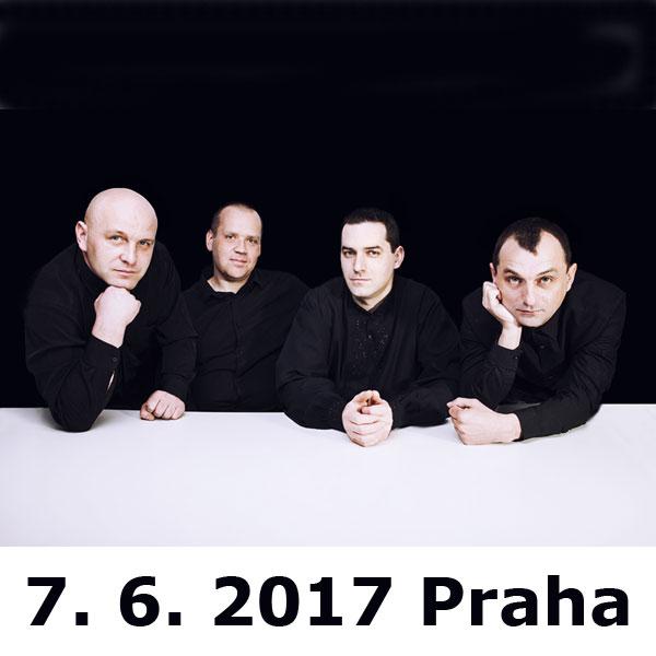 BESTER QUARTER (Crakow Klezmer Band) / PL