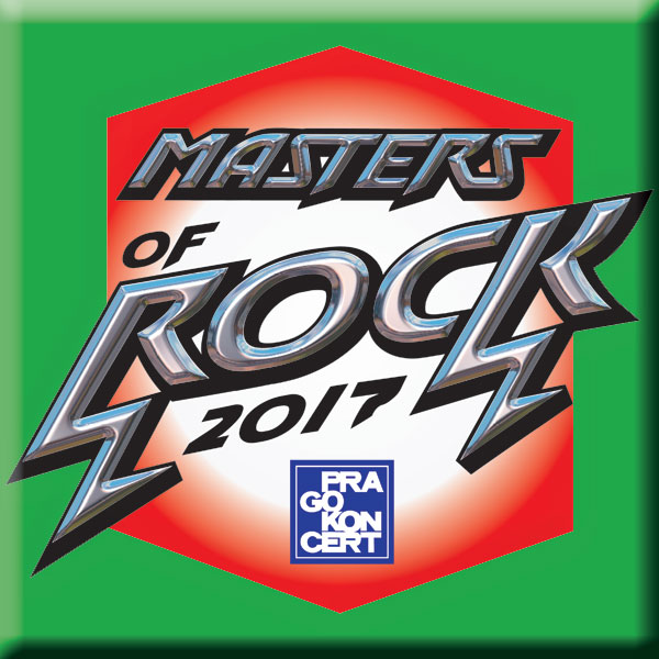 MASTERS OF ROCK 2017