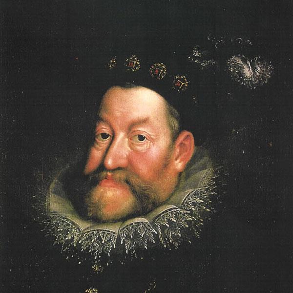 Pocta Žerotínům / Hudba za doby Rudolfa II.