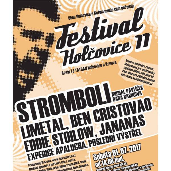 Festival Holčovice 11