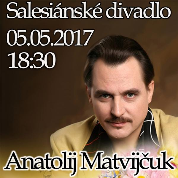 ANATOLIJ  MIKOLAJOVIČ  MATVIJČUK - Cesta do sebe