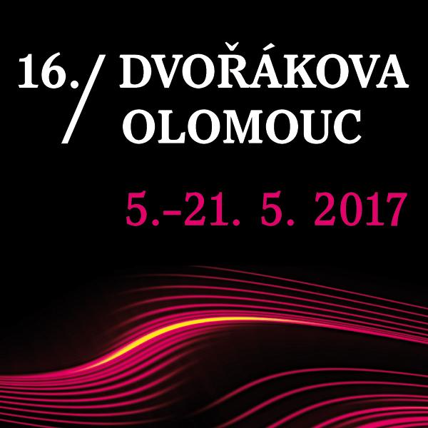 DVOŘÁKOVO KLAVÍRNÍ KVARTETO, Dvořákova Olomouc