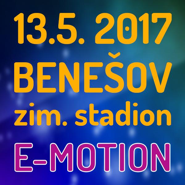 E-motion 2017