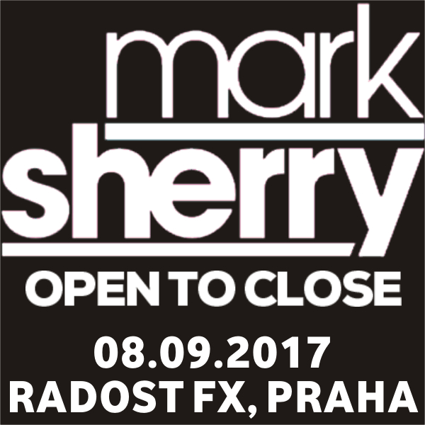 MARK SHERRY OPEN TO CLOSE, United Energy