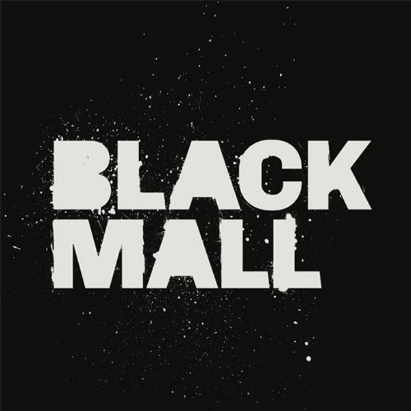 BLACK MALL FESTIVAL PRAHA