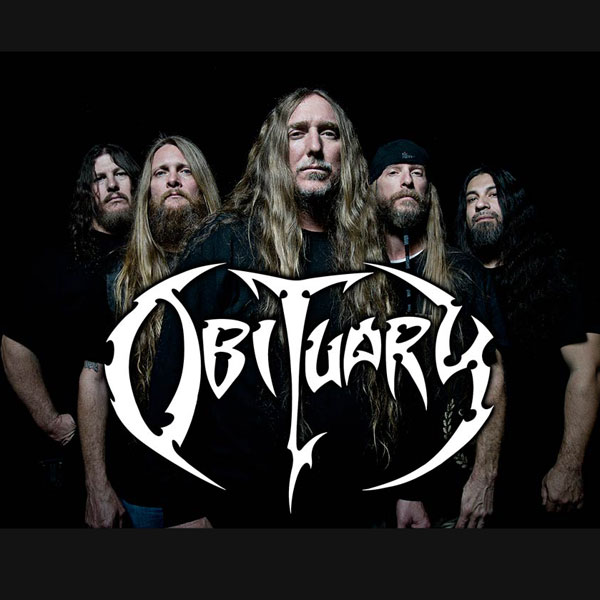 OBITUARY (USA)