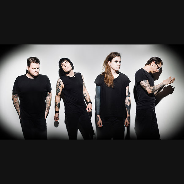 AGAINST ME! / USA