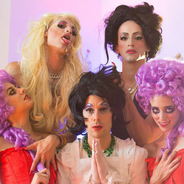 OF MONTREAL (US)