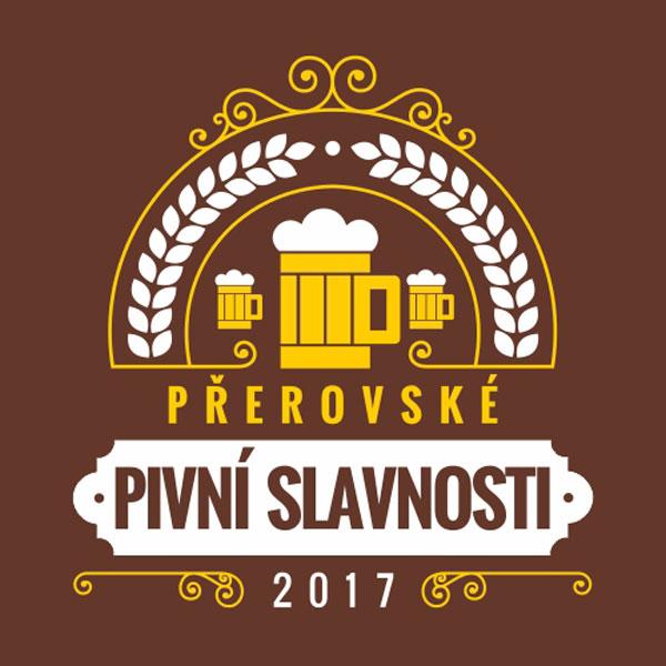 Přerovské pivní slavnosti 2017