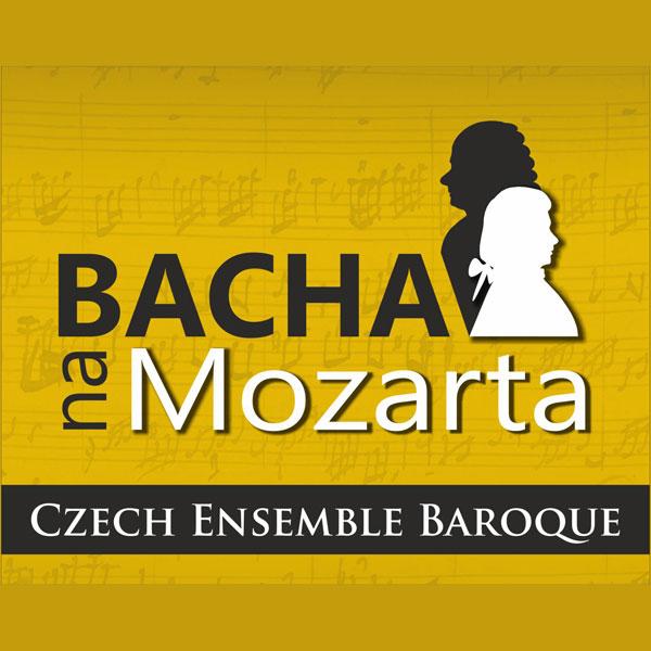 Bacha na Mozarta! / T. Linley: Píseň Mojžíšova