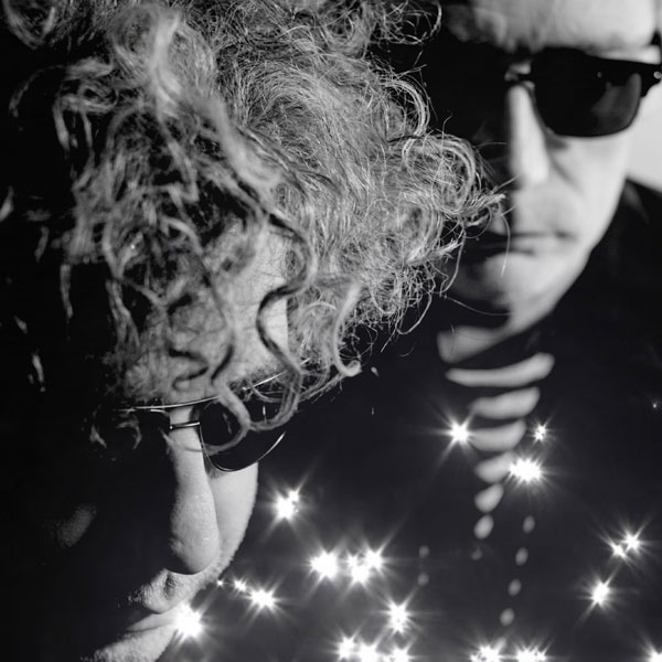 THE JESUS AND MARY CHAIN / UK