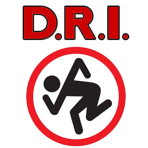 D.R.I. (USA)
