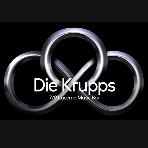 DIE KRUPPS / DE