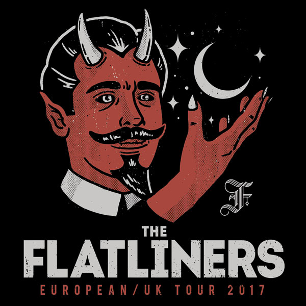 THE FLATLINERS (CA)