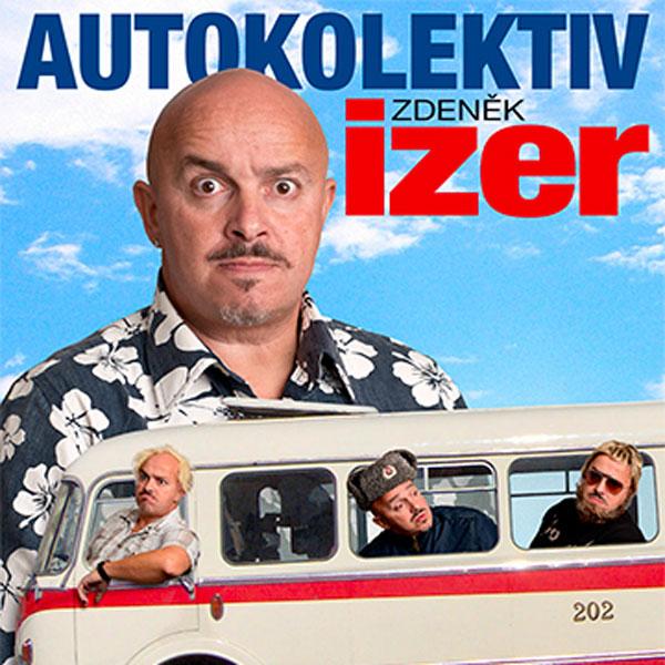 Zdeněk Izer a autokolektiv / LSH