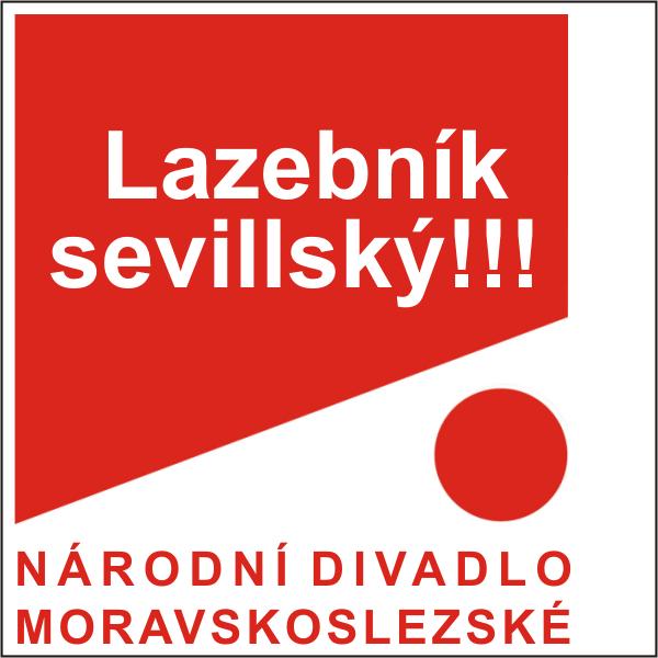 LAZEBNÍK SEVILLSKÝ!!!, ND moravskoslezské