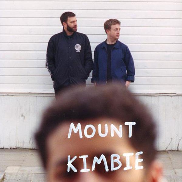 MOUNT KIMBIE (UK)
