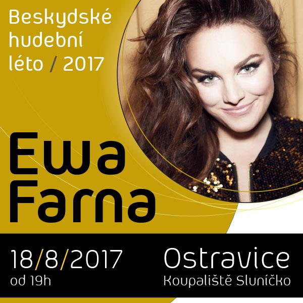 EWA FARNA, předkapela Cross Orchestra