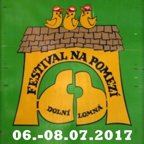 XXV. Festival na pomezí