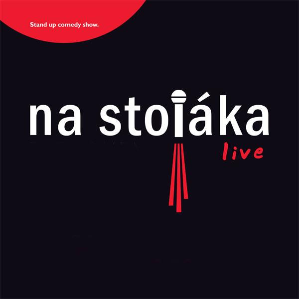 Na stojáka - live! / Dva v jednom
