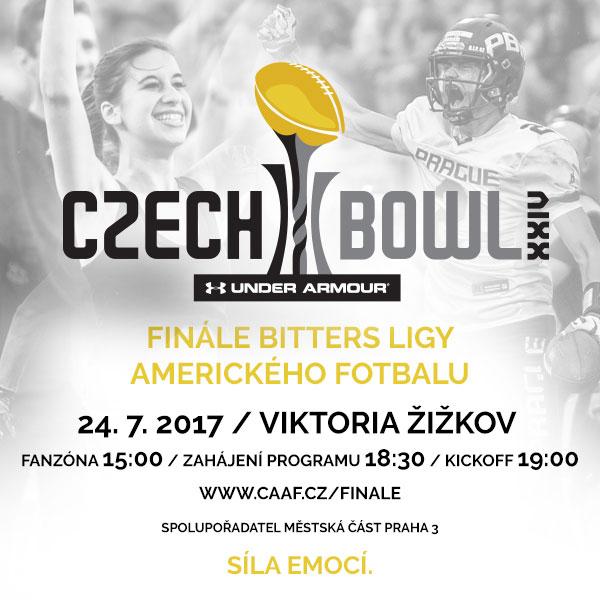 Czech Bowl XXIV