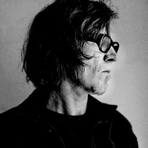 MARK LANEGAN BAND / US