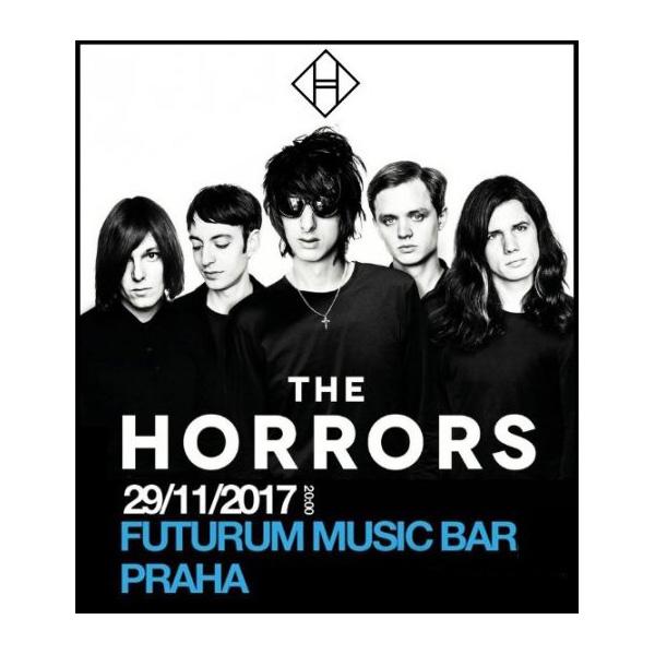 THE HORRORS / UK