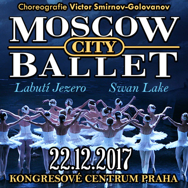 MOSCOW CITY BALLET 3c485315bc9