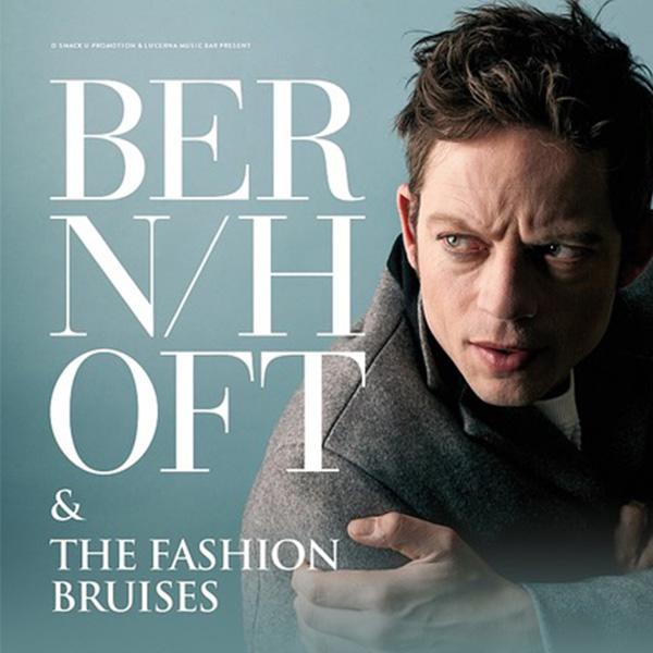 BERNHOFT & THE FASHION BRUISES / NO