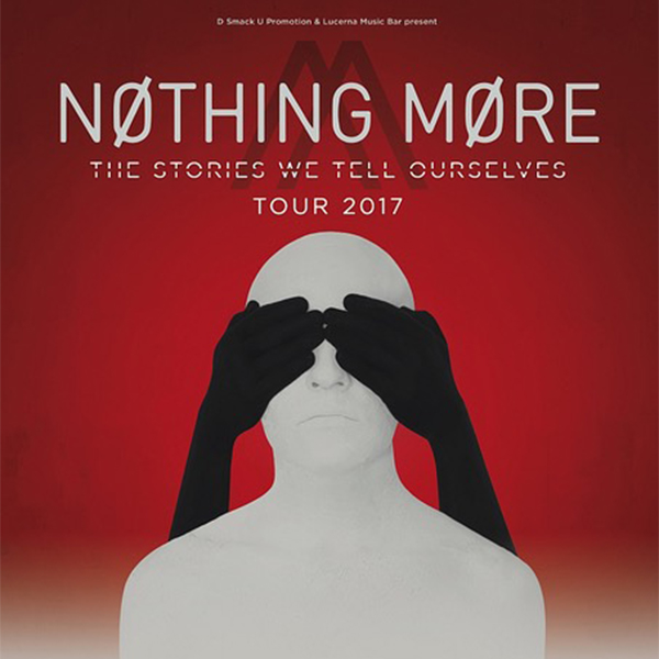 NOTHING MORE / US