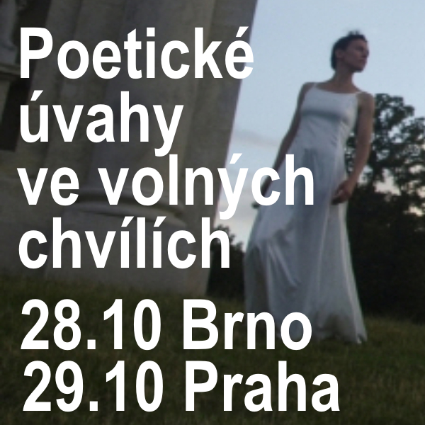 Melnyk-Dvořák: Poetické úvahy ve volných chvílích