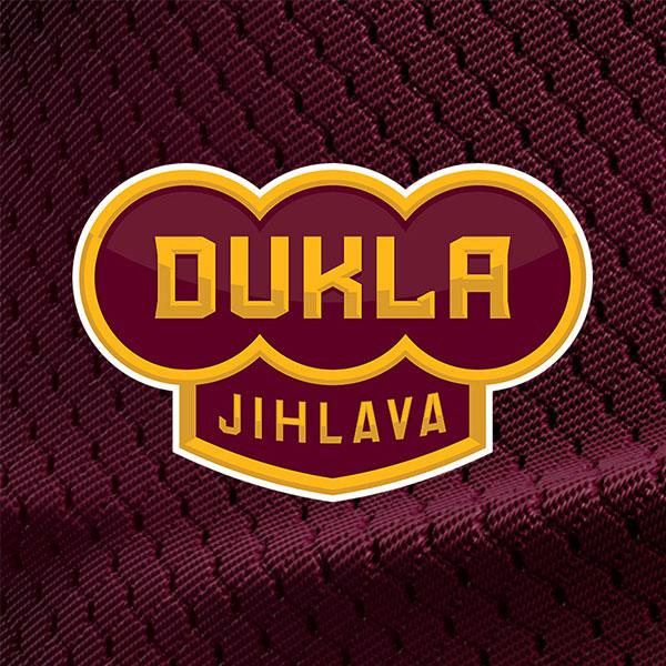 HC Dukla Jihlava - HC Olomouc
