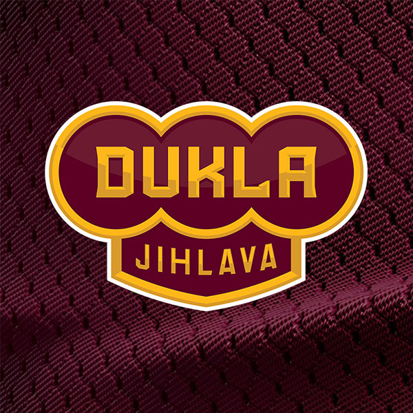 HC Dukla Jihlava - PSG Zlín