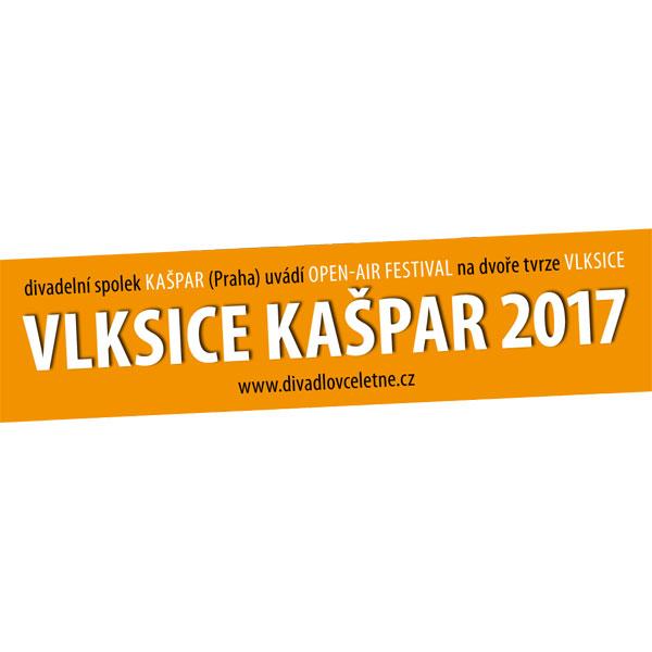 O políbeném drakovi / Vlksice Kašpar 2017