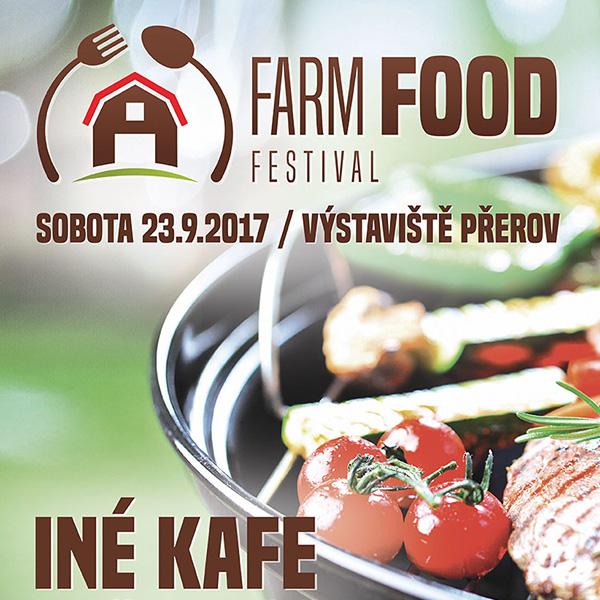 Farm Food Festival Přerov 2017