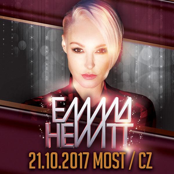 EMMA HEWITT & DJ Marc van Gale