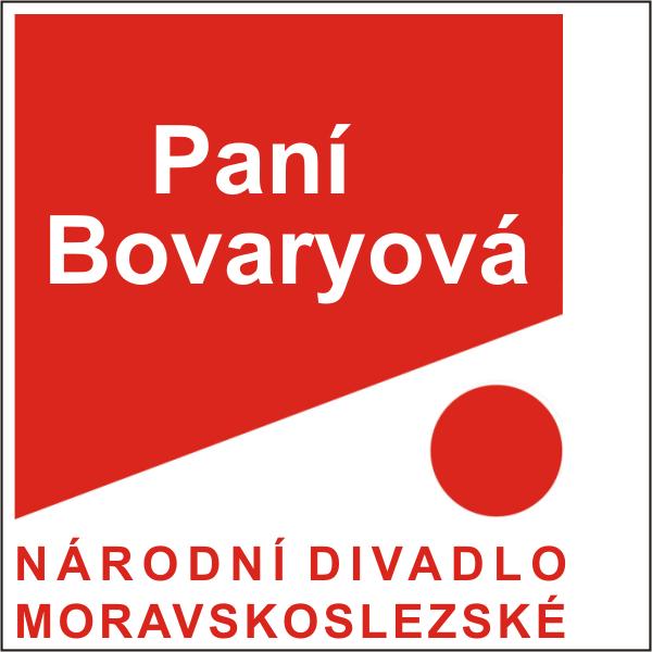 PANÍ BOVARYOVÁ, ND moravskoslezské