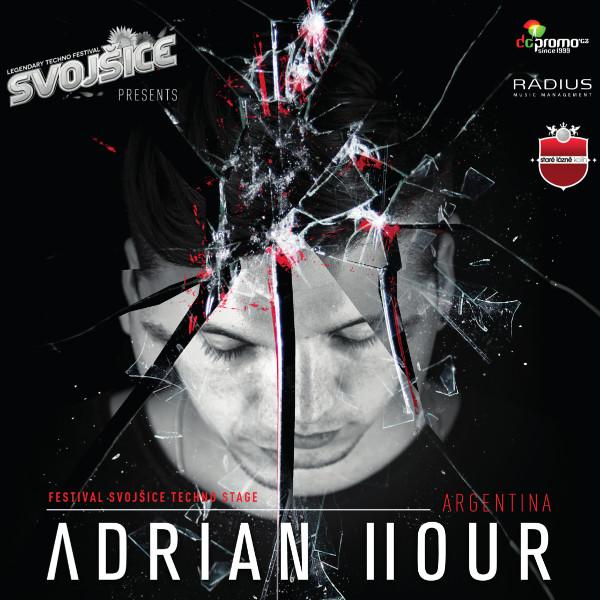 Adrian Hour /Argentina
