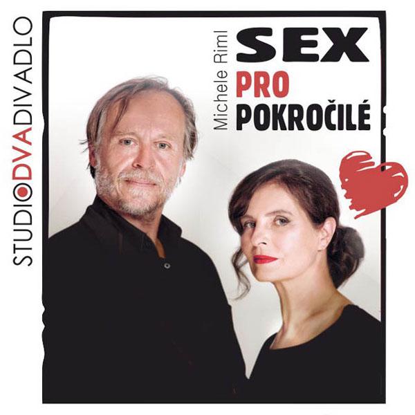 SEX PRO POKROČILÉ / Studio DVA