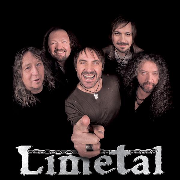 LIMETAL TOUR 2017