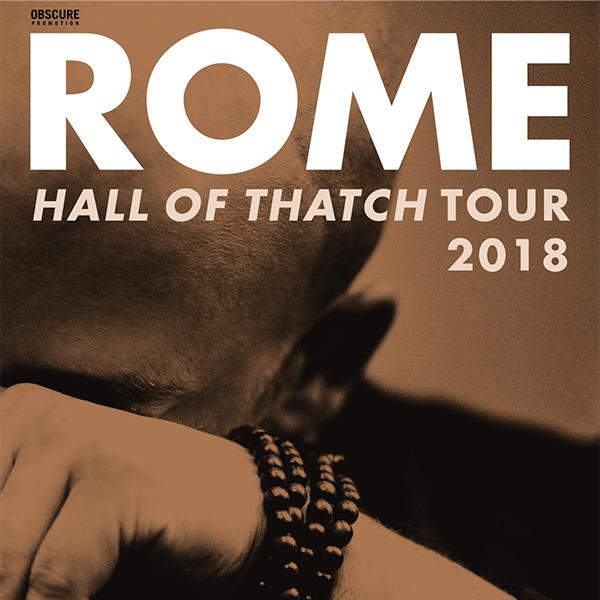 ROME / LU